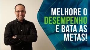 5 DICAS de como estabelecer METAS para MELHORAR O DESEMPENHO da sua equipe!