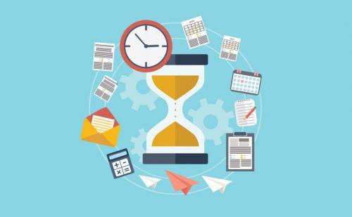 Os 4 principais vilões da sua produtividade (e como eliminá-los imediatamente).